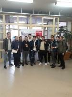 Nyílt napon voltunk a Győri Műszaki SZC Gábor László Építőipari Szakközépiskolájában